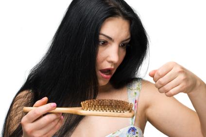 hair rejuvenation for women